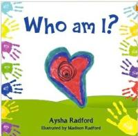Xulon Releases New Children's Book, WHO AM I?
