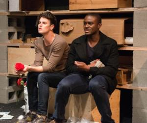 Theatre 167 Awarded LGBT Grant from Arch & Bruce Brown Foundation for PIRIRA