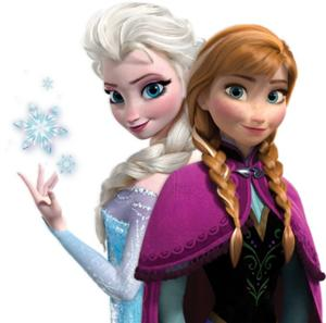 FROZEN, GRAVITY Top 3D Int'l Society Awards