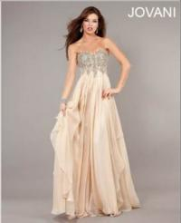 Beat the Heat with Sexy Gowns by Jovani