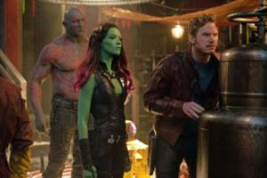 GUARDIANS OF THE GALAXY on Track for $60 Million Opening?