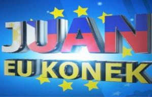 TFC Europe Kicks Off 'Juan EU Konek'; Inspiring Stories of Pinoys in Europe