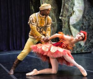 Cape Town City Ballet Launches 80th Anniversary with THE FIREBIRD and LES SYLPHIDES, 1/19-2/16