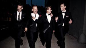 Spend Valentine's Day with The Midtown Men at Aurora's Paramount Theatre