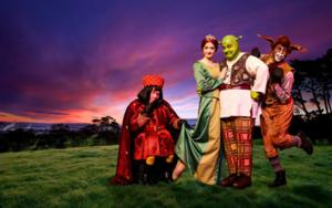 BWW Reviews: SHREK The Musical Delights at New Stage