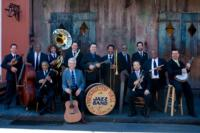 Preservation Hall Jazz Band & Del McCoury Band Play The Mahaffey in St. Petersburg Tonight