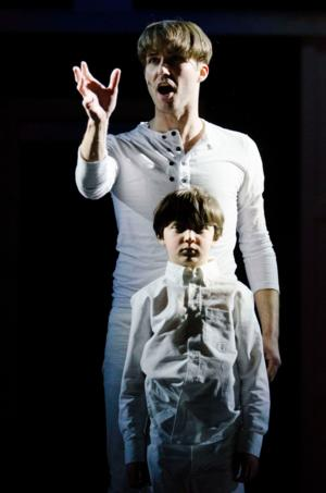 BWW Interviews: Short North Stage Ready to Deliver THE WHO'S TOMMY