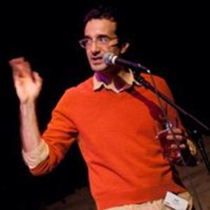 Radiolab's Jad Abumrad Coming to Benaroya Hall, 9/30