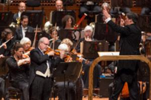 NY Philharmonic Concludes 2013-14 Season with Beethoven Concerto Farewell to Glenn Dicterow, Now thru 6/21