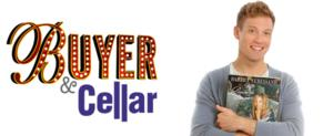 BUYER & CELLAR to Make Its Way to London in Spring 2015