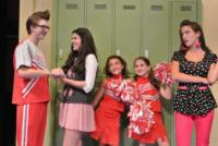 Disney's HIGH SCHOOL MUSICAL JR. Plays Rhino Theatre, 9/15-23