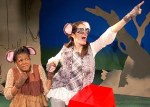 Imagination Stage's MOUSE ON THE MOVE to Run 6/28-8/10