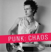 Metropolitan Museum to Feature Punk Fashion in Spring 2013 Costume Institute Exhibition