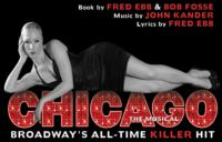 San Diego Musical Theatre Presents CHICAGO at Birch North Park Theatre, 2/15-3/3