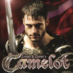 National Tour of CAMELOT Coming to TPAC, 11/4-9