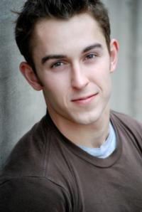 BWW Blog: Cody Williams of R+H's CINDERELLA - Moving In!