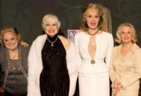 Carol Channing, Rose Marie and More Set for California Women's Conference LEGENDARY LADIES OF STAGE & SCREEN, 9/24
