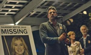 World Premiere of David Fincher's GONE GIRL to Open 52nd New York Film Festival