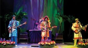 Beatles Tribute RAIN to Play Hershey Theatre, 6/21