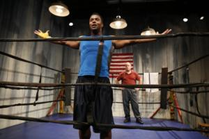 A Red Orchid Theatre's THE OPPONENT Opens Tonight at 59E59 Theaters