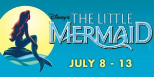 Disney's THE LITTLE MERMAID Makes a Splash in Atlanta, Now thru 7/13