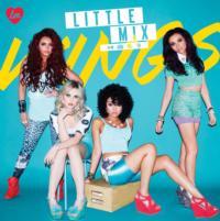 X FACTOR UK Winners Release U.S. Debut Single 'Wings'