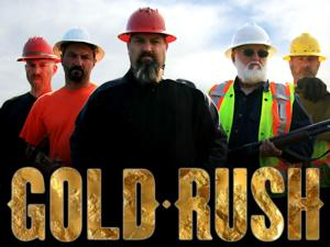 Discovery's GOLD RUSH is #1 on Friday Cable Among Key Demos