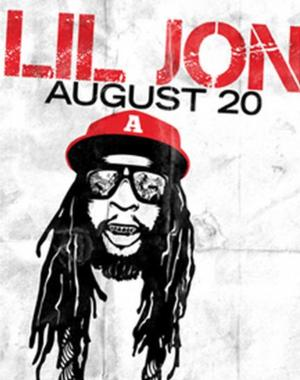 Lil Jon to DJ at SHRINE for 'I Love EDM Tuesdays,' 8/20