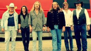 Marshall Tucker Band Coming to MPAC, 7/18