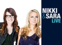 Jenny McCarthy Among Upcoming Guests on MTV's NIKKI & SARA LIVE This February