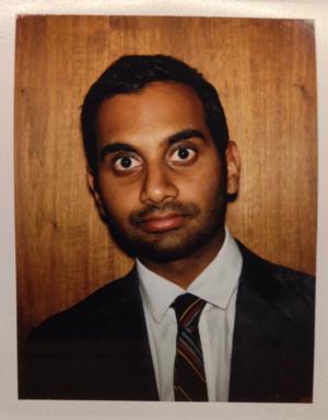 Aziz Ansari Brings Modern Romance Tour to Morris PAC Tonight