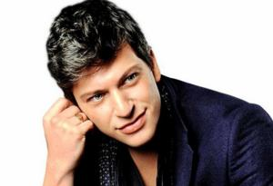 bergenPAC to Welcome Patrizio Buanne, 7/17