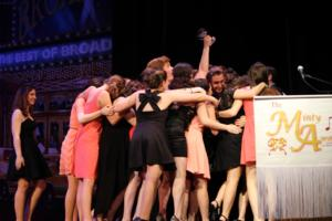 2014 Minty Awards, Honoring 50 Years of Staten Island Musical Theatre, Set for June 1