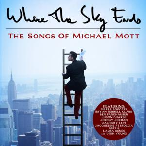 Sierra Boggess, Jeremy Jordan, Laura Osnes & More B'Way Stars ft on Michael Mott's Debut Album