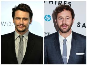 It's Official: James Franco and Chris O'Dowd to Debut on Broadway in OF MICE AND MEN at the Longacre Theatre, March 2014