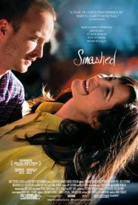 SMASHED Set for 3/12 DVD & Blu-ray Release