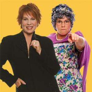The Grand 1894 Opera House Adds 2nd Performance of VICKI LAWRENCE & MAMA: A TWO WOMAN SHOW, 8/10