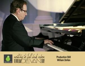 The Life of Pianist, William DeVan, Set for Featured Documentary