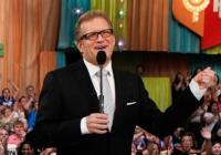 'Price is Right's Drew Carey to Host Week of Games on CBS's THE TALK, Beg. 2/18