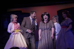 BWW Reviews: HAIRSPRAY, Garden Theatre's Knock-Out Season Finale