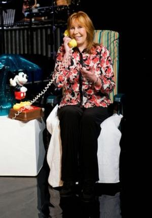 TELL ME ON A SUNDAY, Starring Marti Webb, Closes at the Duchess Theatre Today