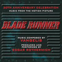 New BLADE RUNNER Sountrack Due Out 9/19