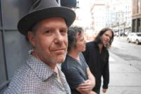Lee Feldman and His Problems Set for Somethin' Jazz Club, 1/6