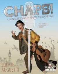 Taproot Theatre Extends CHAPS! Through 8/18