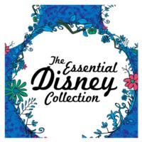 Silva Screen Records Presents THE ESSENTIAL DISNEY COLLECTION and THE KARAOKE DISNEY COLLECTION