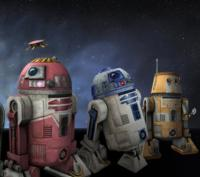 USO to Host Private Screenings of STAR WARS: THE CLONE WARS to Marine Corps