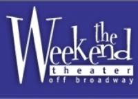 The Weekend Theater Off Broadway Presents GOOD PEOPLE, 9/7