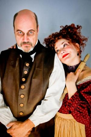 Porchlight Music Theatre to Present SWEENEY TODD, 10/3-11/9