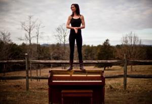 Kaitlin June to Premiere LIGHTYEAR at Durham Arts Council, 6/20