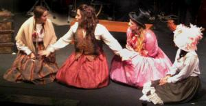 The Maplewood Strollers to Stage LITTLE WOMEN, 5/2-17